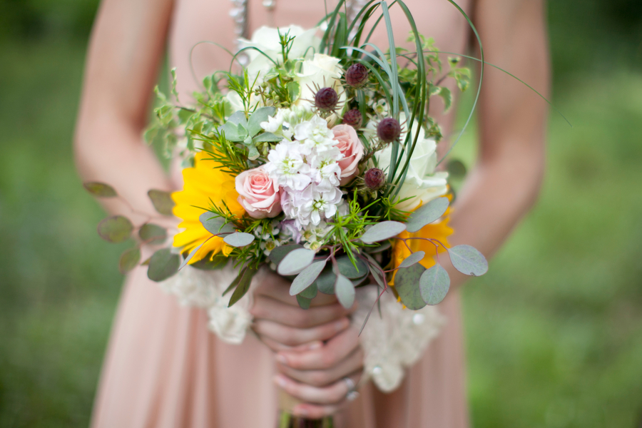 florist in The Woodlands, Texas