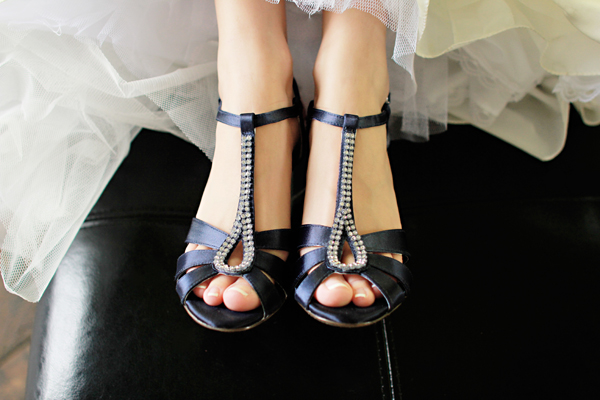 Wedding and Bridal Shoes